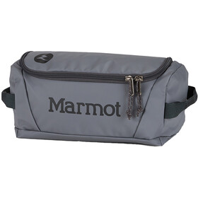 Marmot Mini Hauler Wash Bag, steel onyx